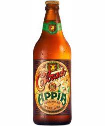 Cerveja Colorado Appia Garrafa 600ml