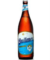 Cerveja Quilmes Garrafa 970ml com 06 unidades