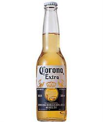 Cerveja Coronita Extra Long Neck 210ml com 24 unidades