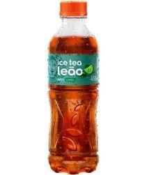 Leão Ice Tea Limão Pet 450ml com 06 unidades