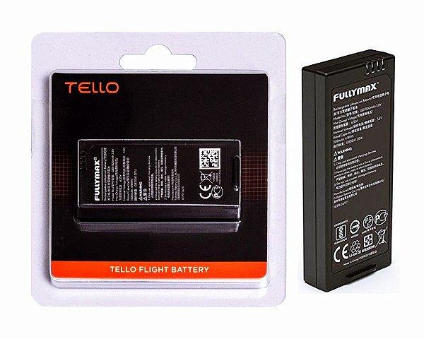Bateria Tello Part 1
