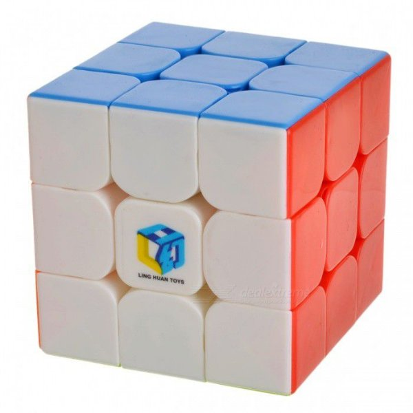 Cubo Mágico 3x3 Ling Huan SpeedCube