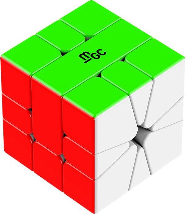 PRÉ VENDA - Square -1 YJ MGC Magnético