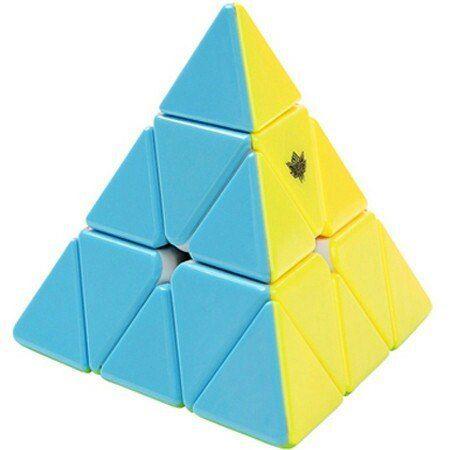 Pyraminx Cyclone Boys V2