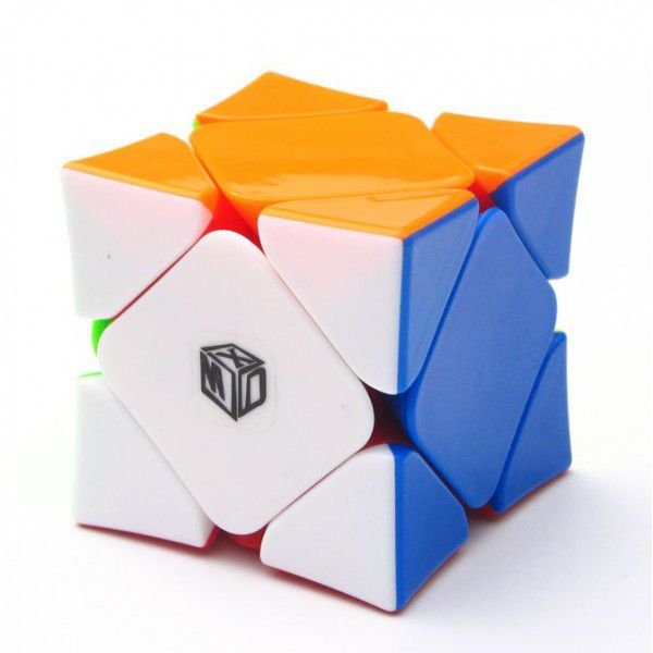 Skewb QiYi-Xman Magnetic Wingy (Stickerless)