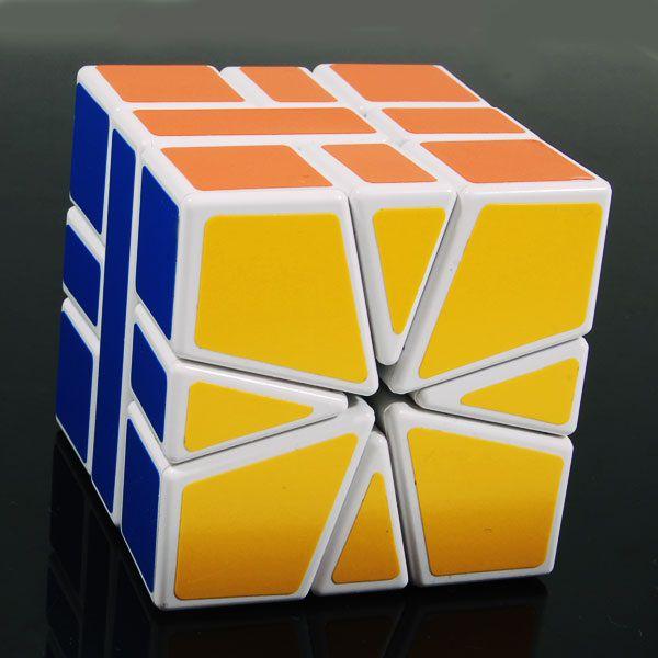 Square-1 CubeTwist  (branco)