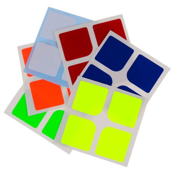 Kit de adesivo Supersede Bright 2x2