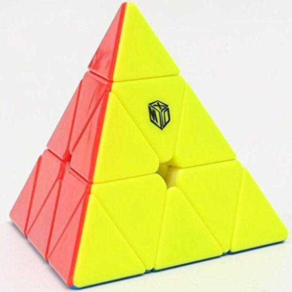 Pyraminx QiYi X-Man Magnetic (Stickerless)