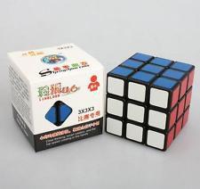 Cubo Mágico 3x3 ShengShou mini 46mm - LingLong