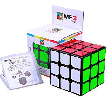 Cubo Mágico 3x3 Moyu MF3
