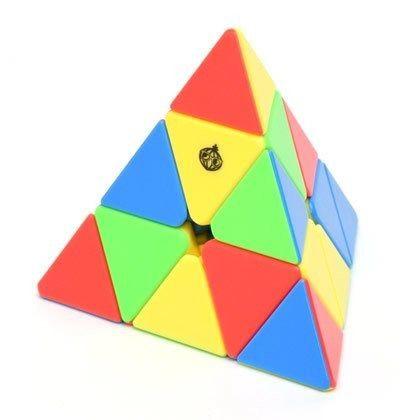Pyraminx Moyu YangCong Meichi