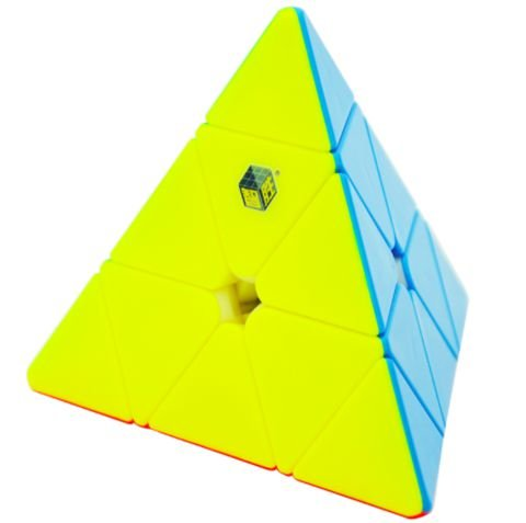 Pyraminx YuXin Little Magic (Stickerless)