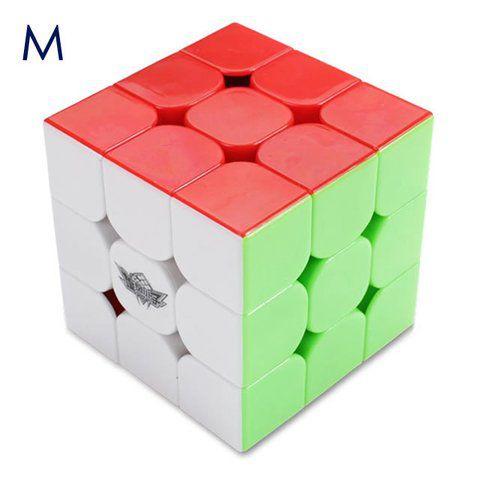 Cubo Mágico 3x3 Cyclone Boys Feijue M (Magnético)