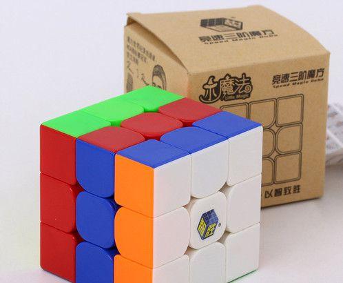 Cubo Mágico 3x3 Yuxin Little Magic