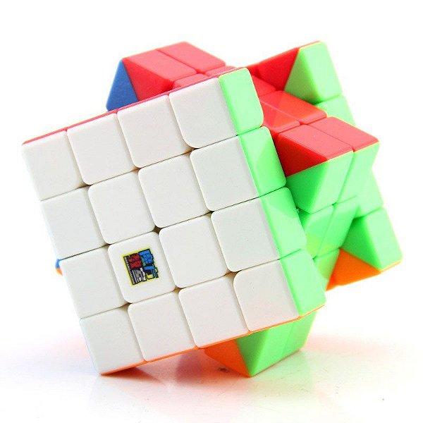 Cubo Mágico 4x4 Moyu MF4