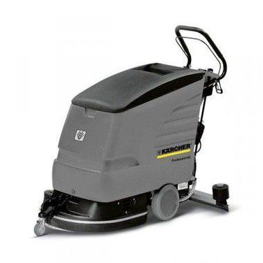 Lavadora e Secadora de Pisos Karcher BD 530 Elétrica 220v Mono