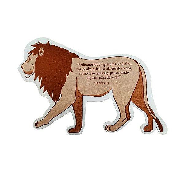 Leão Corte Especial