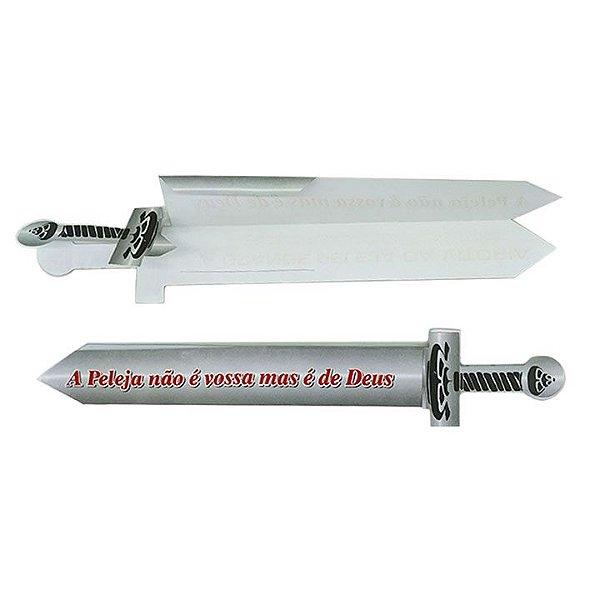 Espada Dupla A Grande Peleja da Vitória Corte Especial