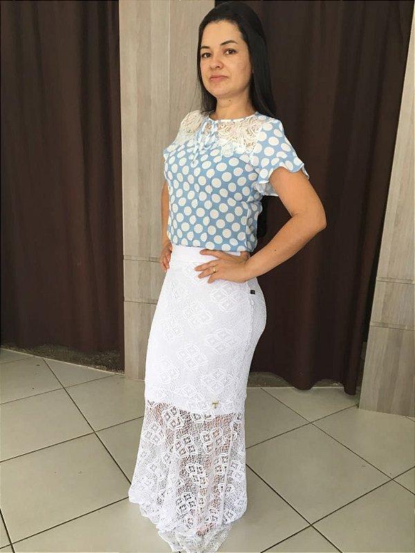 Saia Maria Moura