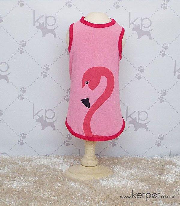 Regata Flamingo Woof