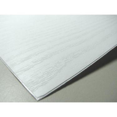 Revestimento Texturizado - Madeira Branca Fosca