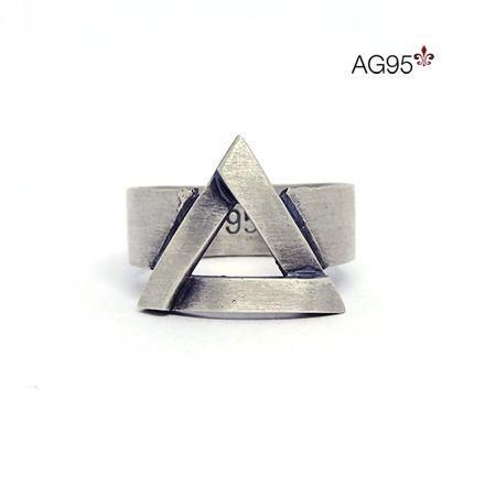 Anel Triangulo