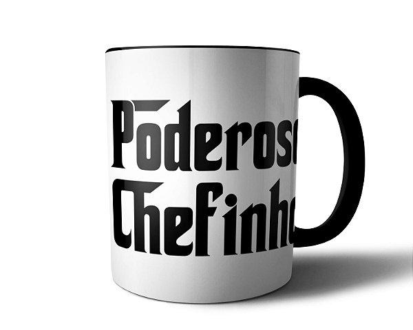 76d75b9256 Caneca Poderoso Chefinho - FCARTES