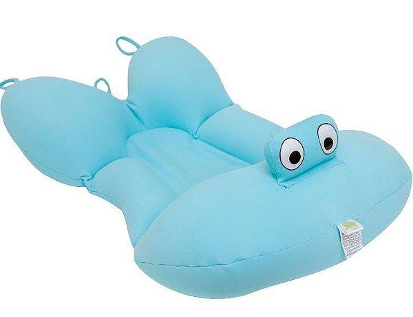 Almofada para Banho Baby Pil Menino