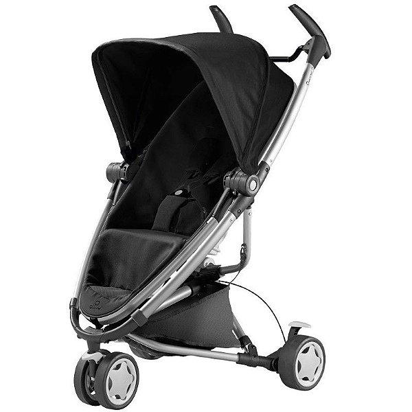 Carrinho de Bebê QUINNY Zapp Xtra2 Rocking Black