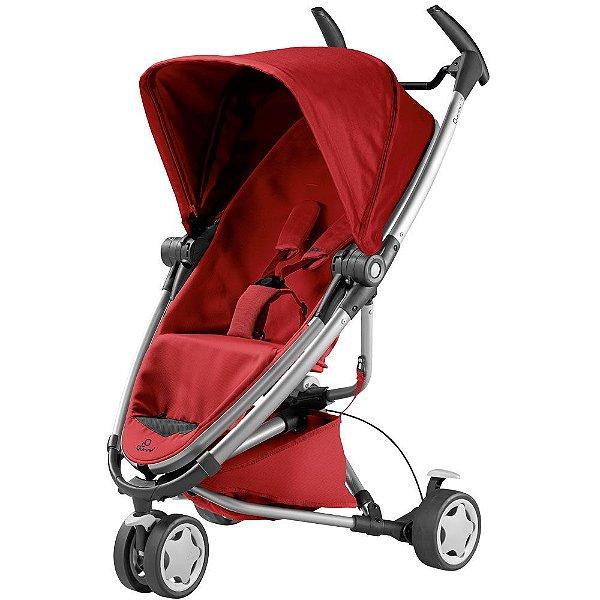 Carrinho de Bebê QUINNY Zapp Xtra2 Red Rumour