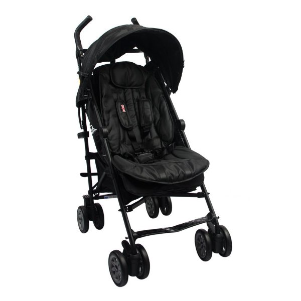 Carrinho de Bebê Mini Buggy Easywalker - Black