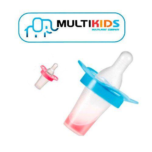 Aplicador Medicinal Dosador de Remédio Multikids