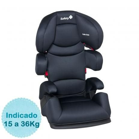 Cadeira para Auto Evolu-Safe 15 a 36 kg