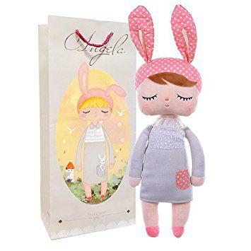 Boneca Metoo Doll Angela