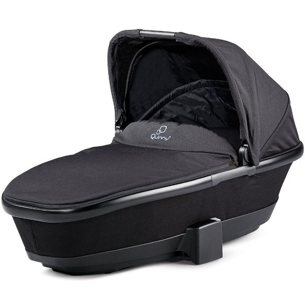 Moisés Foldable Carrycot Quinny Black Devotion