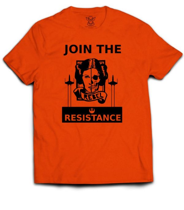 Camiseta Star Wars Rebeldes