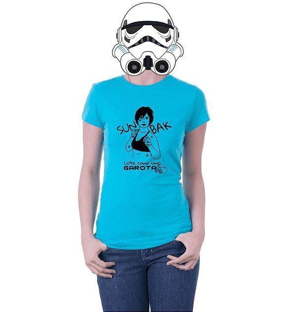 Camiseta Sun Bak Sense8