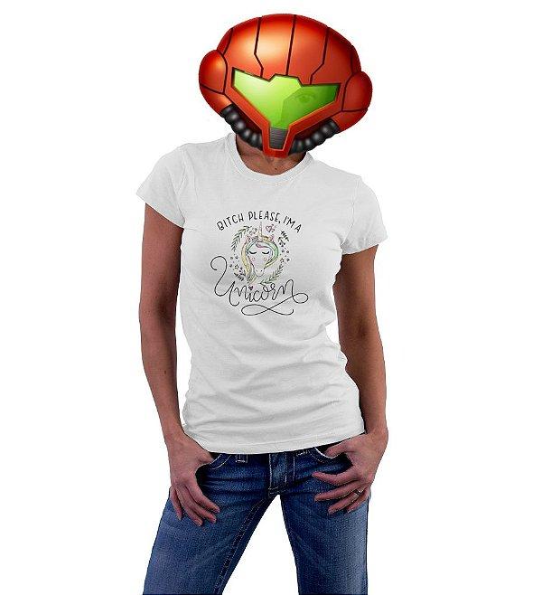 Camiseta Bitch Please, I'm A Unicorn