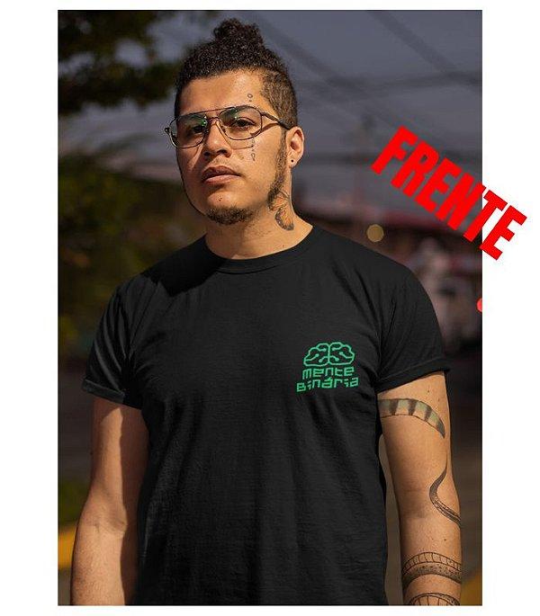 Camiseta Mente Binária