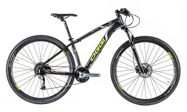 BICICLETA OGGI BIG WHEEL 7.1 27VEL
