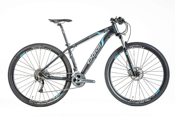 BICICLETA OGGI BIG WHEEL 7.2 27VEL