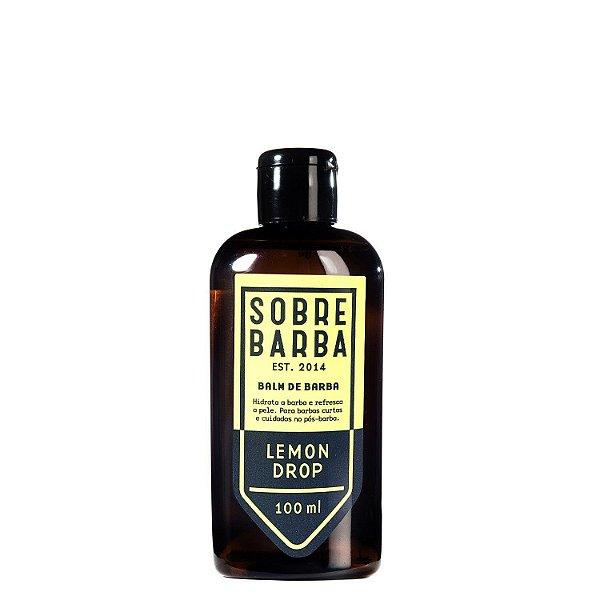 Balm Lemon Drop SOBREBARBA 100ml