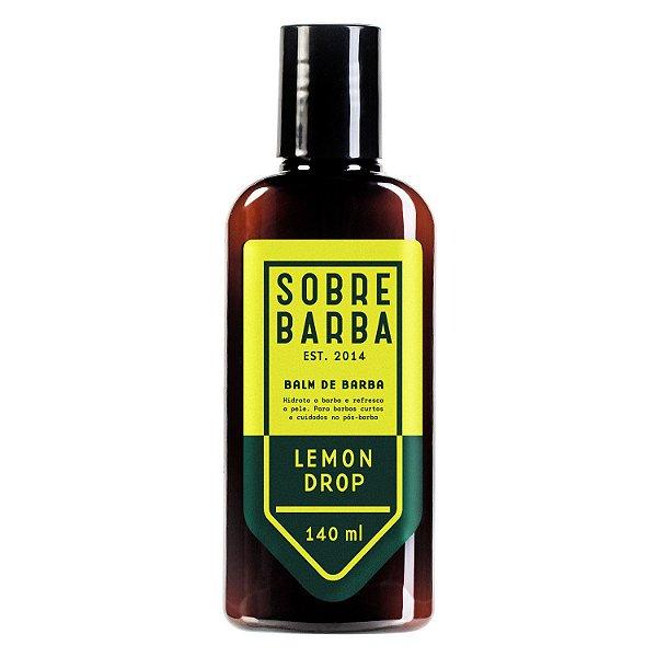 Balm Lemon Drop SOBREBARBA 140ml