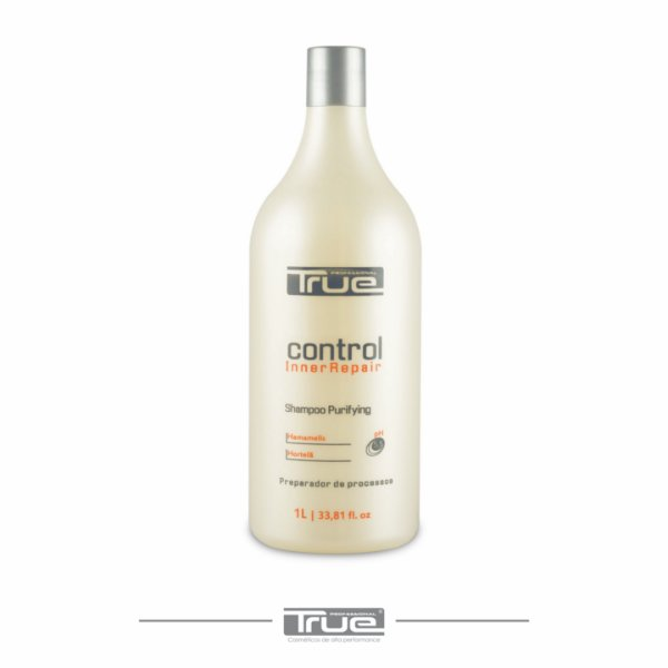 TRUE Brasil Control Inner Repair - PURIFYING - Shampoo 1 litro