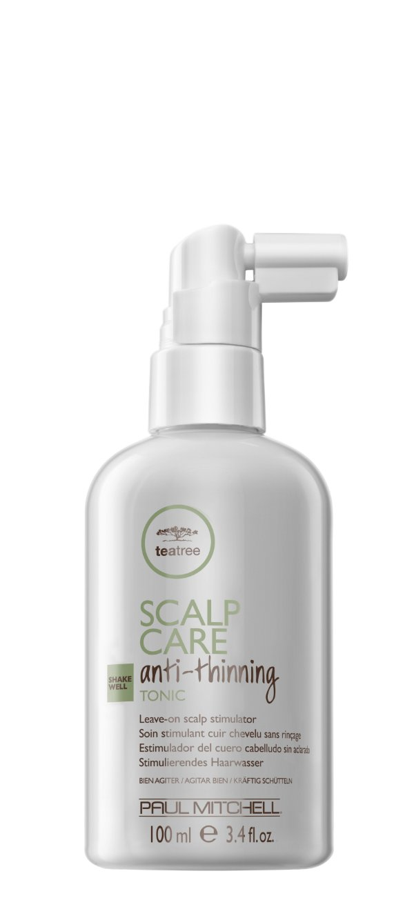 Scalp Care Anti-Thinnning Tonic Paul Mitchel 100ml