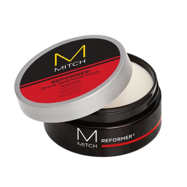 Mitch Reformer Texturizing Hair Putty Paul Mitchell 85g
