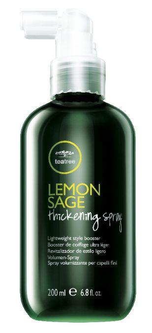 Lemon Sage Thickening Spray Paul Mitchell 200ml