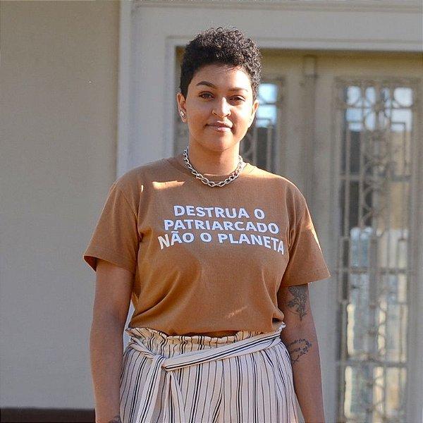 Camiseta Patriarcado