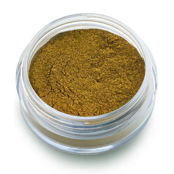 Makeup Geek Pigmento Liquid Gold