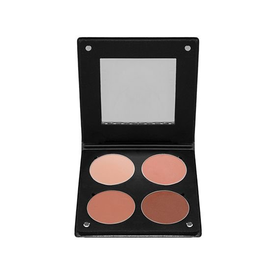 Make Up Atelier Paris Paleta de Blush 3D